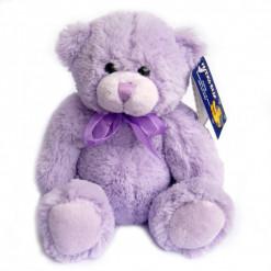 Lovely Teddy Bear (Purple)