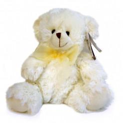Lovely Teddy Bear (Cream)