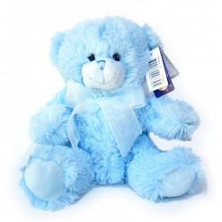 Lovely Teddy Bear (Blue)
