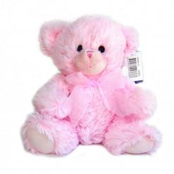 Lovely Teddy Bear (Pink)