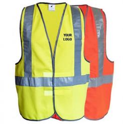 Personalised Hi Vis Safety...