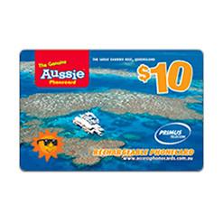 $10 The Geniune Aussie...