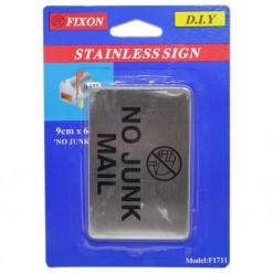 Fixon Stainless Adhesive No...