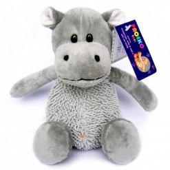 Nubby Hippo