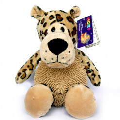 Nubby Leopard