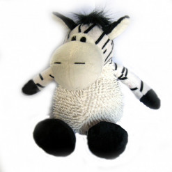 Nubby Zebra